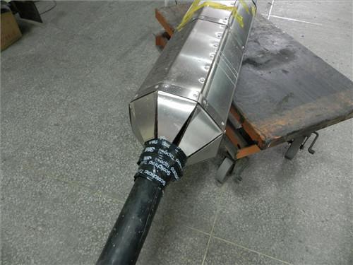 电缆接头保护盒